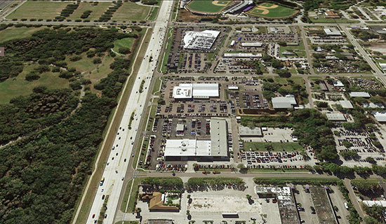 USF Dale MabryRepresented USF Foundation, in the sale of a former Car Dealership on 10 Acres that sold for $12,000,000.